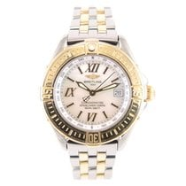 """Breitling B-Class lady D67365 """"Mother of Pearl"""""""