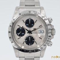 Tudor OysterDate Chronograph Big Block 79180