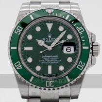 Rolex Submariner 116610LV