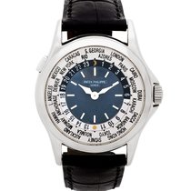Patek Philippe World Time 5110P