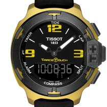 Tissot Men's T0814209705707 Special Collection T-Race Touch