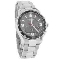 Victorinox Swiss Army Classic Mens Swiss Chronograph Watch 241618