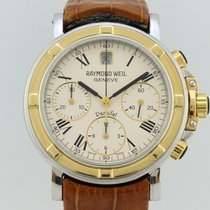 Raymond Weil Weil Parsifal Automatic Steel-Gold 7230