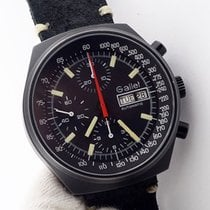 Gallet 3-Register Chronograph