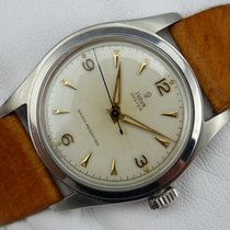 Tudor Oyster Handaufzug Vintage - 7804 - Cal. 1182