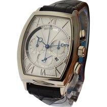 Breguet 5400BB/12/9V6 Heritage Chronograph in White Gold - on...