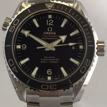 Omega Seamaster Planet Ocean Big Size 45.5 mm 232.30.46.21.01.001