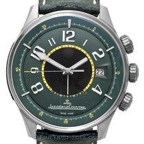 Jaeger-LeCoultre Amvox 1 Alarm Titan Limitiert auf 500 Stück