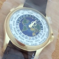Patek Philippe [NEW][OCT SPECIAL] Complications World Time...