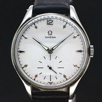 Omega Oversize white Dial  von 1960