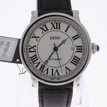 Zeno-Watch Basel Automatic Roman Dial 98210