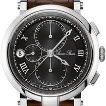 Armin Strom Blue Chip Chronograph black dial
