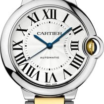 Cartier Ballon Bleu (12125)