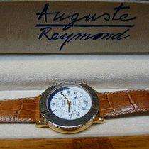 Auguste Reymond Ragtime Variations GMT Weltzeit