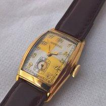 Bulova WW2 era vintage Bulova , with rare original dial