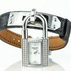 Hermès Kelly Diamonds Lock