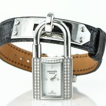 Hermès Kelly Diamonds Lock