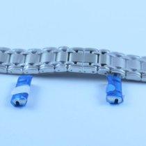 Zenith Chronomaster Stahl Armband Bracelet Stahl/stahl 20mm...
