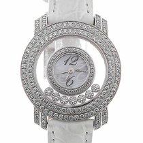 Chopard Happy Diamonds 36 Quartz Gemstone