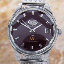 Citizen Jumbo 39mm Autodater Rare Men Vintage 1960s Automatic...