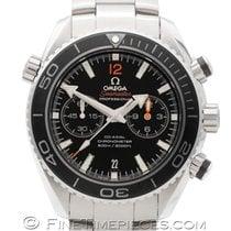 Omega Seamaster Planet Ocean Co-Axial Chronograph 232.30.46.51...
