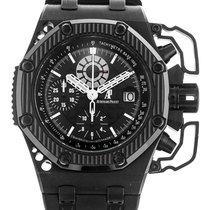 Audemars Piguet Watch Royal Oak Offshore 26165I0.00.A002CA.01