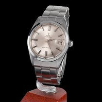 Tudor OysterDate Shock-Resisting Steel Manual Winding Men Size