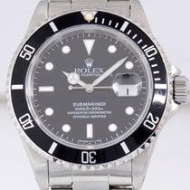 勞力士 (Rolex) Submariner Date Tritium Taucher X-Serie 1991 Box...