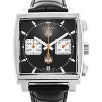 TAG Heuer Watch Monaco CAW211K.FC6311