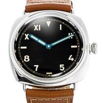 Panerai Watch Radiomir Manual PAM00249
