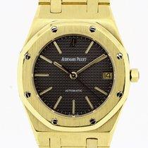 Audemars Piguet Royal Oak Men's Watch solid 18K Gold...