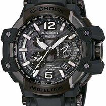 Casio GPW-1000T-1AER G-Shock GPS-Funk-Solar Titanium 56mm 200M