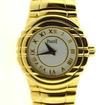 Piaget Lady Tanagra gold