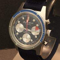 Jacques Monnat Chronograph Diver