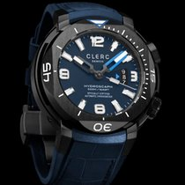Clerc Hydroscaph H1 Chronometer H1-4B.11R.3