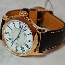 Longines Heritage Weems Second-Setting