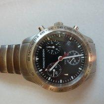 Porsche Design P 10 Chronograph