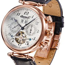 Ingersoll Walldorf IN1312RSL rosegold Automatik 46 mm