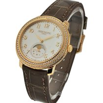 Patek Philippe 4968R-001 Moon Phase Ladies Complication 4968R...
