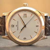 Jaeger-LeCoultre Master Control Harmonisation in Rose Gold
