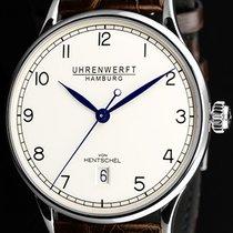 Hentschel Hamburg Uhrenwerft - Hanseat Steel