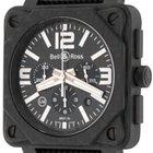 Bell & Ross Chronograph BR01-94 C