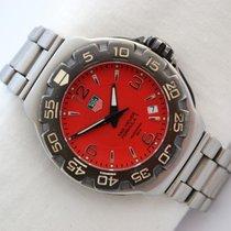 TAG Heuer Formula 1 WAC1113 Quartz Watch