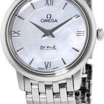 Omega De Ville Women's Watch 424.10.27.60.05.001