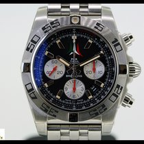 Breitling Chronomat Limited P.A.N. Frecce Tricolore