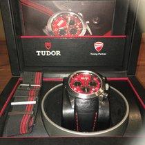 Tudor Fastrider Ducati 1. Edition Top