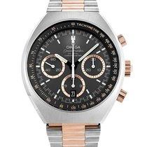 Omega Watch Speedmaster MKII 327.20.43.50.01.001
