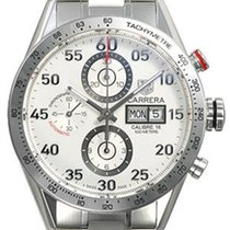 TAG Heuer Carrera Day Date Automatic Chronograph
