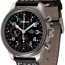 Zeno-Watch Basel -Watch Herrenuhr - NC Pilot Chrono full...