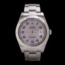 Rolex Datejust II Ref. 116334 (RO3313)